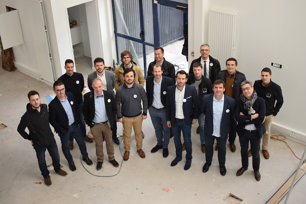 Les start-up du Village by CA Morbihan - 6 avril 2018