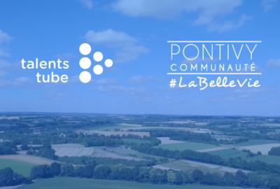 Partenariat Talents Tube et Pontivy Communauté