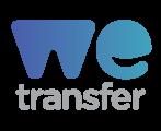 Logo We transfert