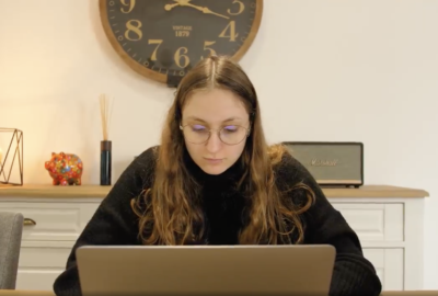 CV Vidéo d'Emma Bonneau - Talents Tube - Vidéo
