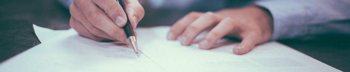 Bilan de compétences pour les personnes en recherche d'emploi